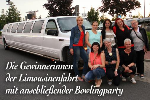 Frauenparty 2016