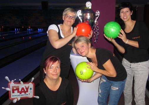 Elbepark-Bowlingcup 2017