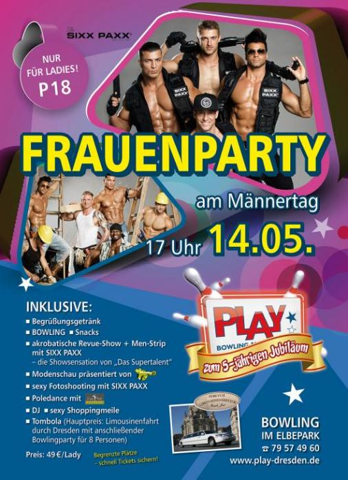 Frauenparty