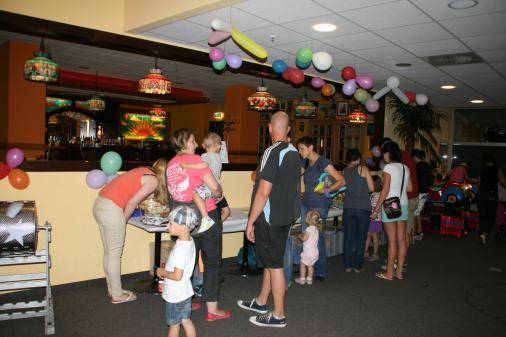 Kinderfest PLAY Bowling